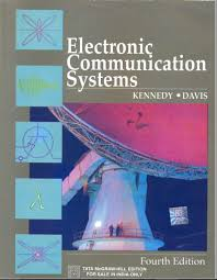 Electronic Communication System Fourth Edition