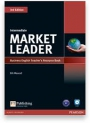 Upper Intermediate MARKET LEADER Business English Course Book