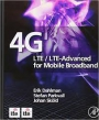 4G : LTE / LTE-Advanced for Mobile Broadband