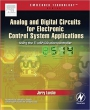 Analog And Digital Circuits for Electronic Control System Applications : Using The TI MSP430 Microcontroller