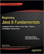 Beginning Java 8 Fundamentals