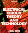 Electrical Circuit Theory and Technology Ed. 3