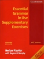 Essential Grammar in Use Supplementary Exercises (Second Edition)