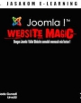 Joomla Website Magic
