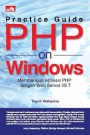 Practice Guide PHP on Windows