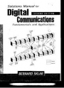 Solutions Manual for Digital Communications