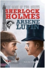 The Game of Two Quests : Sherlock Holmes Vs Arsene Lupin