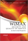WiMAX : Security and Quality of Service